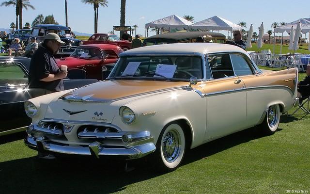 Desert Classic Cars For Sale