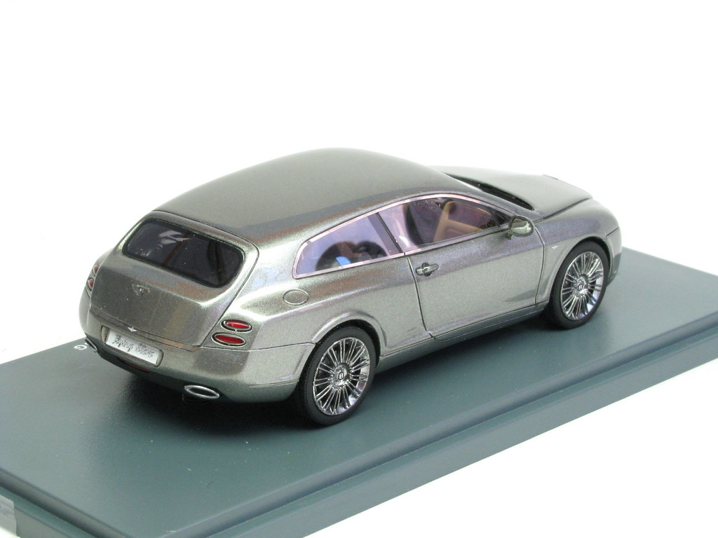 Autobahn model carss most interesting flickr photos picssr bentley continental flying star by touring 2010 neo scale models 44215 vanachro Choice Image