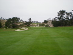 Cypress Point Club, Cypress Point Course