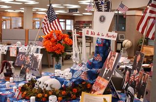 Day of the Dead Ofrenda--Reagan