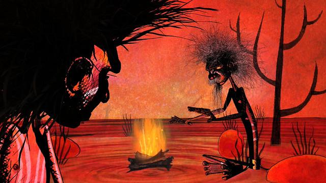 dust echoes aboriginal Links a abc splash aboriginal culture and history aboriginal australia - maps aboriginal heritage dust echoes - abc history of aboriginal sydney - peter read, university of sydney indigenous australians leaning dharug - abc splash manly.