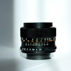 revuenon special 35mm f2.8