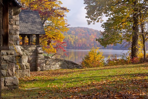 The Chapel by the Lake by David A. DeFreese
