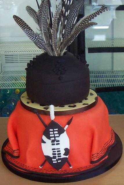 Ethnic wedding Zulu groom,Xhosa bride. Flickr - Photo ...