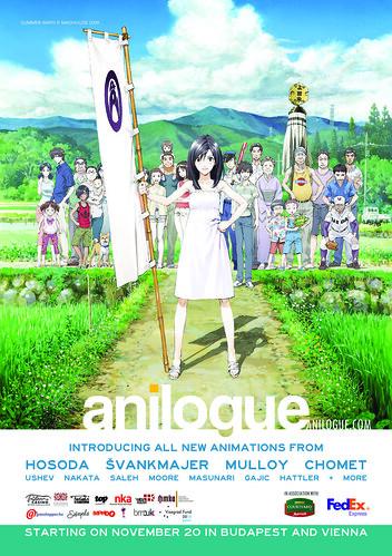Anilogue fesztivál 2010