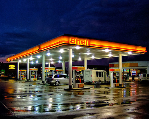 travel sunset storm postprocessed reflection cars wet rain station evening dallas saturated exposure pumps glow texas fuji dusk pavement shell gas gasstation f30 filter finepix processing oil americana plugin service snapshots nik irving dfw adventures gasoline canopy pitstop fuel coppell reloaded 2007 lightroom alienskin reprocessed alienskinexposure eyetwist nikcolorefex adventuresofeyetwist eyetwistadventures contactforstockusage