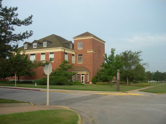 McElroy Hall--OSU College of Vet Med | Flickr - Photo Sharing!