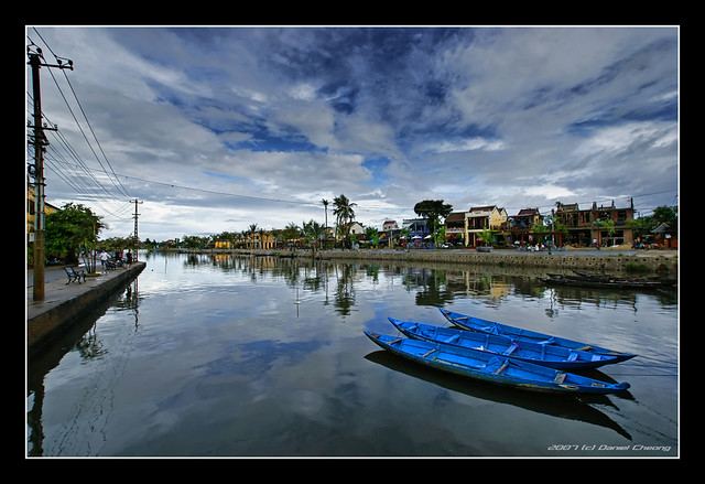 One Day in Hoi An #6