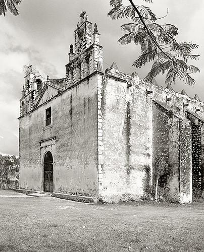 Teabo, Yucatan