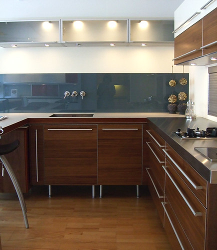 Blog de sanitarios y cocinas ambientaci n de cocina for Muebles de cocina johnson argentina