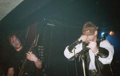 Holland, 2001