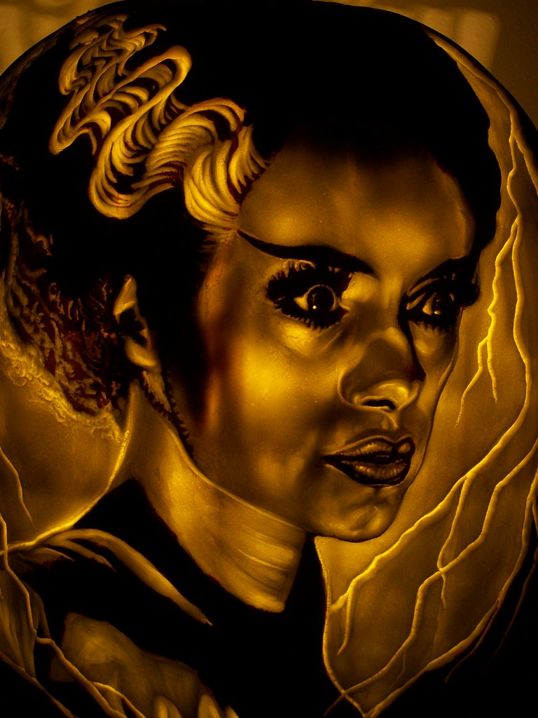 Bride of Frankenstein 2010