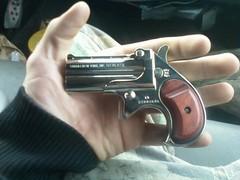 38 derringer concleament weapon by hondasniper