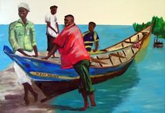 Mzee Mbiseh
