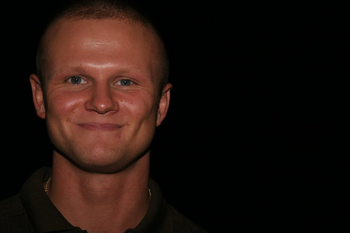 casey: the smiling marine