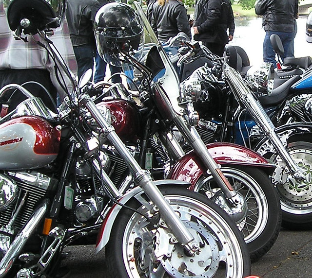 Harley Tours Melbourne Sightseeing - www ...