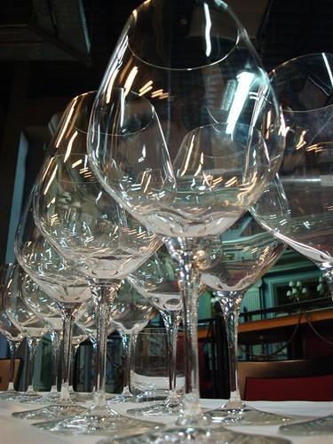 Degustazione - Brunello di Montalcino - 04/10/2007