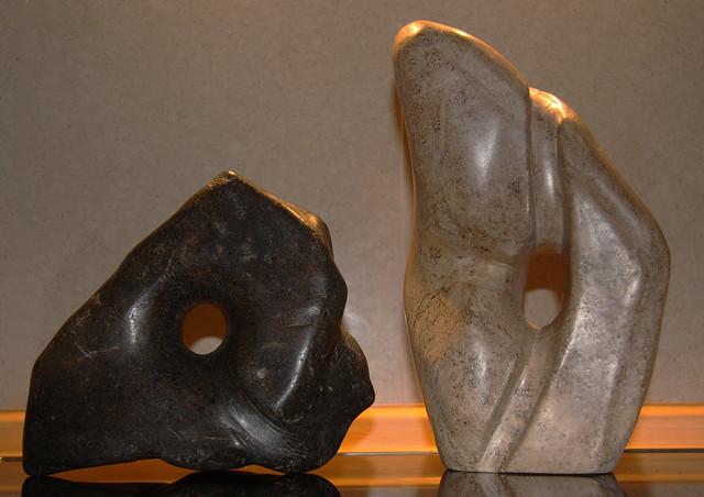 Speckstein - Paar