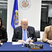 Secretary General Meets with OAS Interns