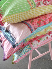 pretty pillowcases