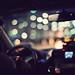 Cab Ride To Bokeh Land by [ tkn ]