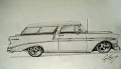 automobile, automotive exterior, 1957 chevrolet, vehicle, chevrolet bel air, land vehicle,