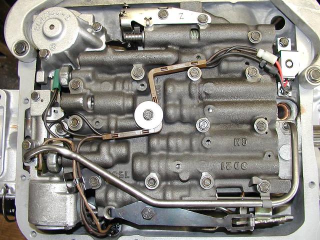 Gm 4l60e Transmission Wiring Diagram Gm Free Engine