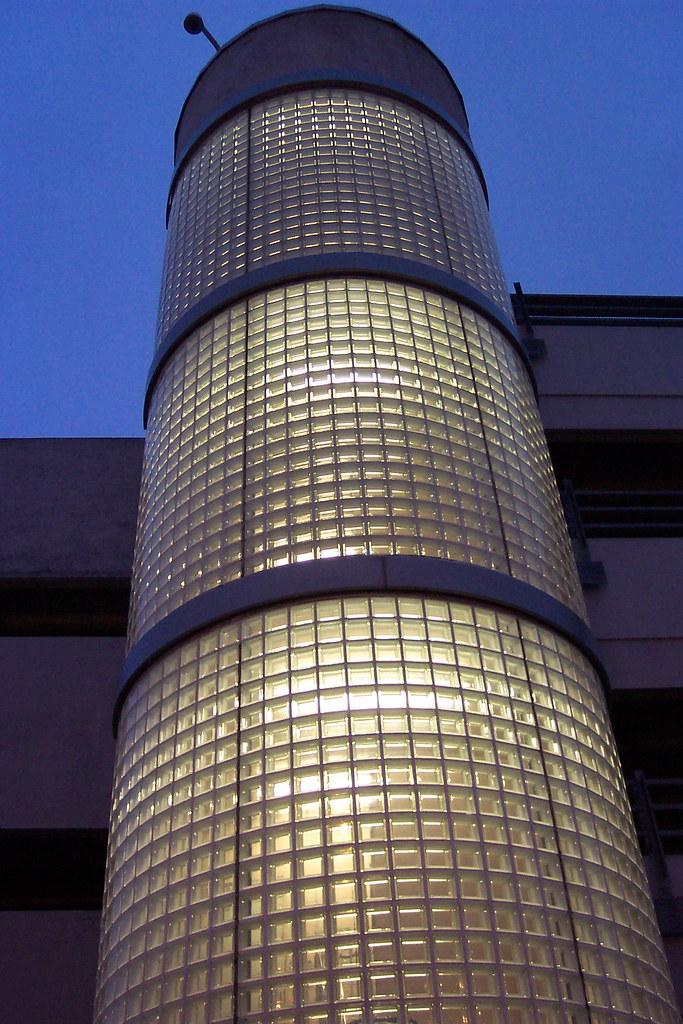 Hybrid Cylinder