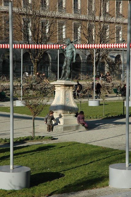 Jardin de ville grenoble france 1 flickr photo sharing - Creche jardin de ville grenoble ...