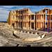 Roman Theatre ! by Bashar Shglila