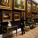 19th-Century Gallery, Wallace Collection with Rosa Bonheur, Sheep in the Highlands