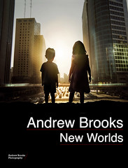 New Worlds Enhanced photograph ebook