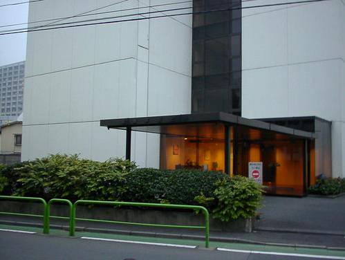 赤坂新社屋01
