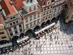 Praga/Salzburg