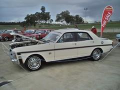 1970 Ford XW Falcon GT