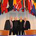 OAS Hosts Launch of New Book about Democracy in Latin America