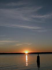 Sunset Skies 20070918