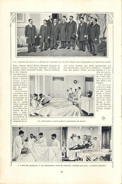 Ilustração Portugueza, No. 465, January 18 1915 - 7