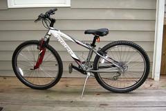 トレックのロードバイク