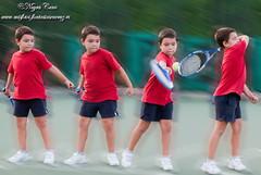 Enseñanza del tenis. Enfoque basado en la comprensión del juego