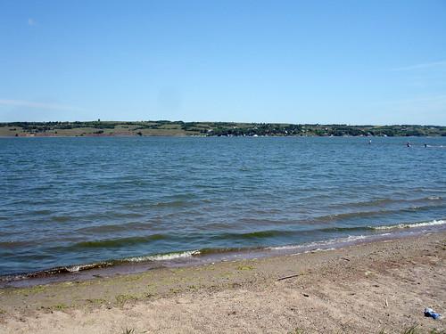 summer lake canada saskatchewan 2007 reginabeach