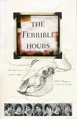 The Terrible Hours:  Title Page