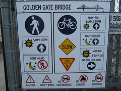 Complicated Sign