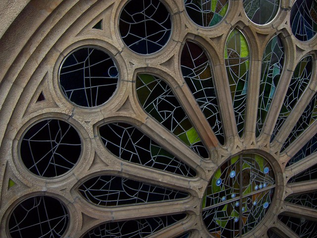 038- Sagrada Familia