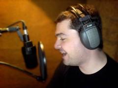 Ricardo Vargas - Gravação de Podcast - img02