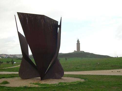 La Corunya-A Coruña, Galiza