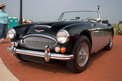 performance car(0.0), ac ace(0.0), coupã©(0.0), automobile(1.0), vehicle(1.0), automotive design(1.0), austin-healey 100(1.0), austin-healey 3000(1.0), antique car(1.0), classic car(1.0), vintage car(1.0), land vehicle(1.0), sports car(1.0),