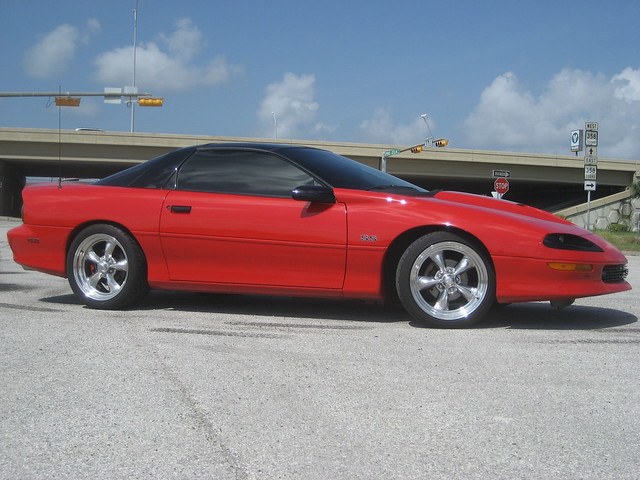 Wtb 96 Ss Camaro Message Board