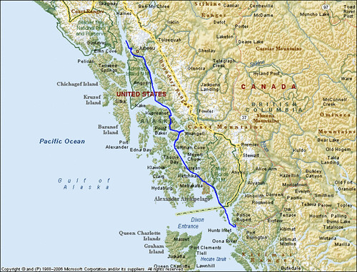 road map of alaska with 1229965585 on Regions Of Alaska moreover 5523240 furthermore Map Of Southern Illinois further Illustrated Tourist Map Of Connecticut further Ketchikan Alaska.