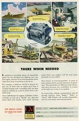 GM Diesel 1945